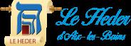 Le Heder d'Aix-Les-Bains - L'école Juive d'Aix-les-Bains
